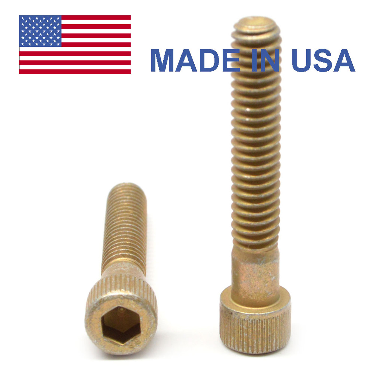 "FLAT HEAD MACHINE SCREWS # 1//4/""-20 CADMIUM-PLATED SLOTTED DRIVE x 3//8/"" STEEL"