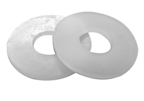1/4 x 1/2 x .125 Flat Washer Nylon