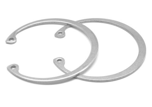 .500 Internal Retaining Ring Stainless Steel 15-7