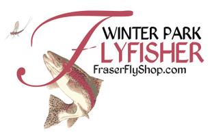 Winter Park Flyfisher
