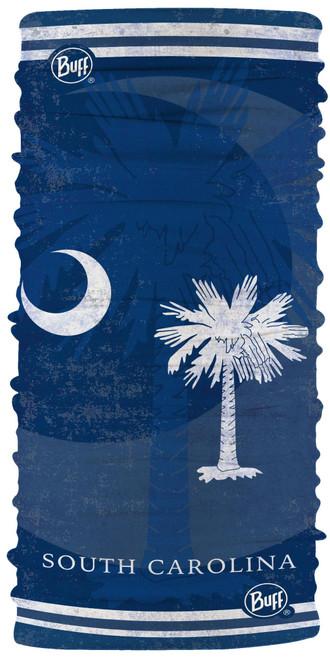 COOLNET UV+ SOUTH CAROLINA FLAG
