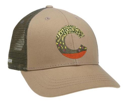 COLORADO BROOKIE SKIN HAT