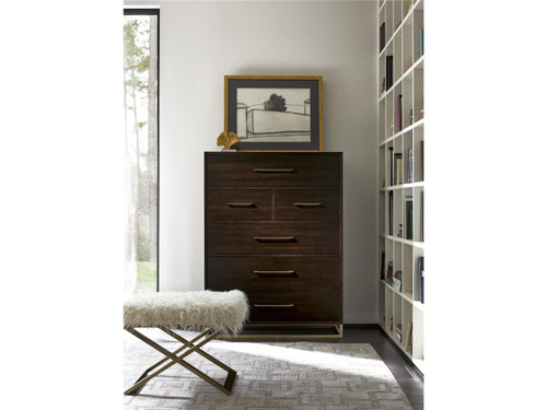 Bancroft 5 Drawer Chest