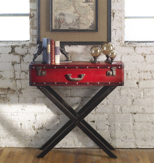 Taggart, Console Table