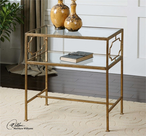Genell, Side Table