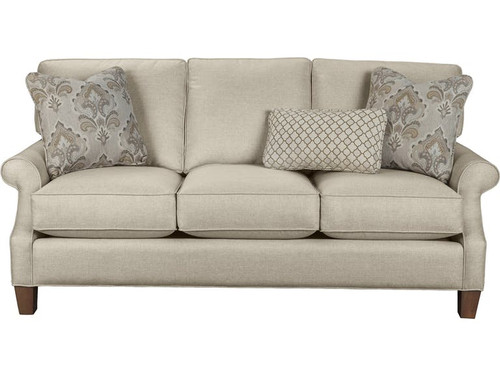 Classic Style Sofa from Farmhouse Collection