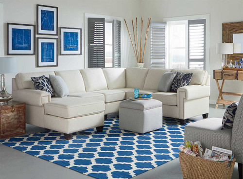 Yonts Sectional Sofa