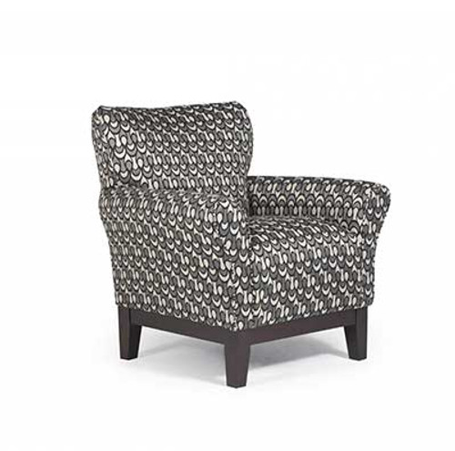 Stationary Chair - accent chair