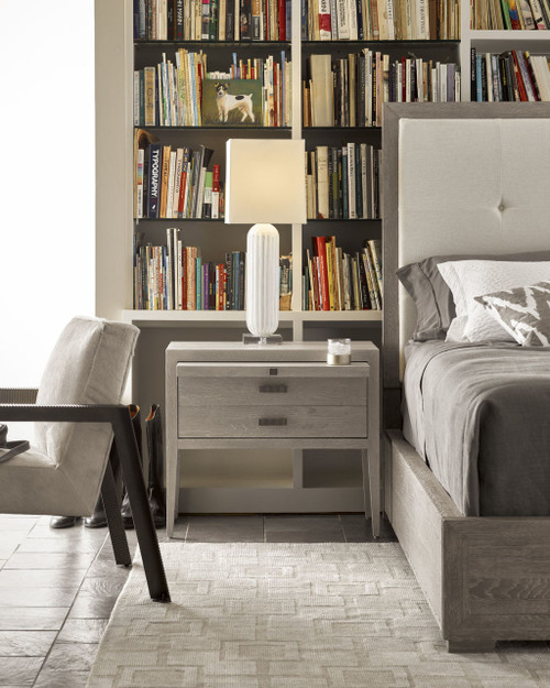 Universal Furniture's Kennedy Nightstand