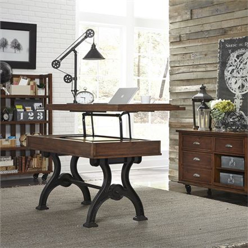 Lift Top desk by Liberty Furniture