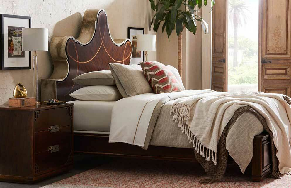 Stanley Furniture Bedroom
