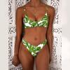 2019 Sexy Brazilian Bikinis Women Swimsuit Padded Swimwear Halter Bikini Set Push Up Beach Wear Bathing Suit Swimming maillot