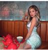 Sexy Summer Dress 2019 Women Spaghetti Straps Bodycon Dress Slim Stretch Multi Wear Ruched Club Satin Dress Vestidos NewSexy Summer Dress 2019 Women Spaghetti Straps Bodycon Dress Slim Stretch Multi Wear Ruched Club Satin Dress Vestidos New