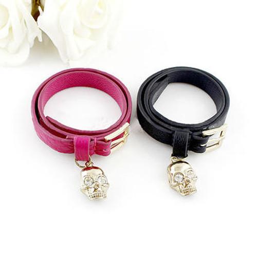 Annabel Wrap Bracelet