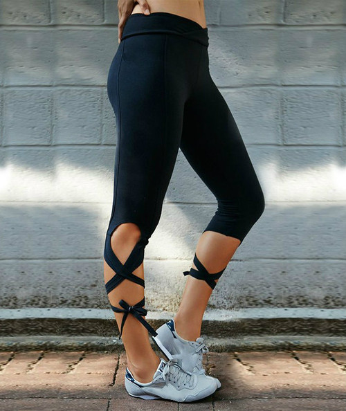 BOW LEGGINGS - PALACEOFCHIC