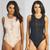 Lace Flower Women Bodysuit
