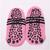 Fashion Hot Women's Non-Slip Ballet Dance Socks Yoga Fitness Pilates Girls Grip Socks Ladies Girls Casual Socks
