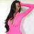 Neon Color Zipper Dress