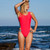 Swimwear Women One Piece Swimsuit Female 2019 Monokini Sexy Thong Solid Swimming for Women Bathing Suit Maillot De Bain Femme