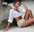 2019 New Sexy Chiffon Beach Cover Up Long Sleeve V Neck Bikini Cover Up White Shirt Women Summer Beach Wear Swimsuit Cover-Ups