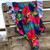 2019 Ruffle Swimwear Women Sexy One Piece Floral Print Swimsuit Halter Backless Swimming Suit Plus Size Maillot De Bain Femme
