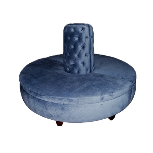 Large Two Piece Borne Settee