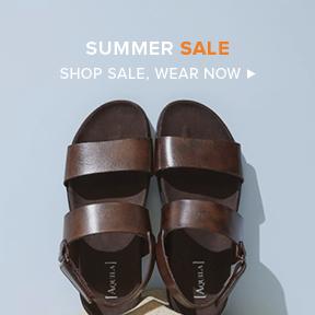 Sales shoes