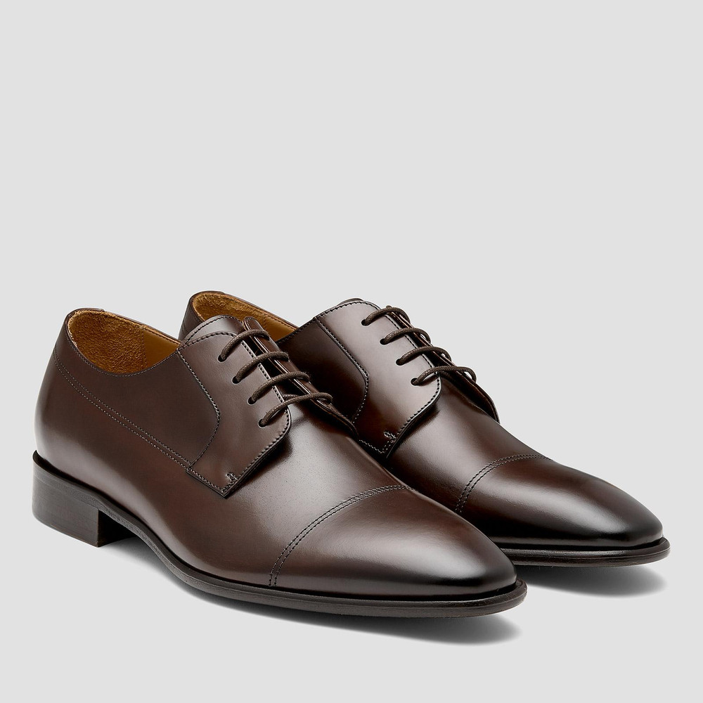 Langer T.D.Moro Lace Up Shoes