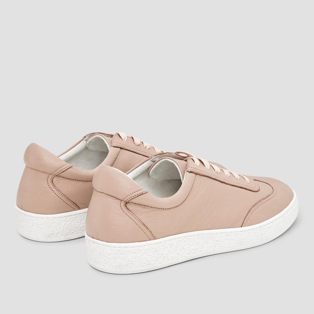 Stanway Pink Sneakers