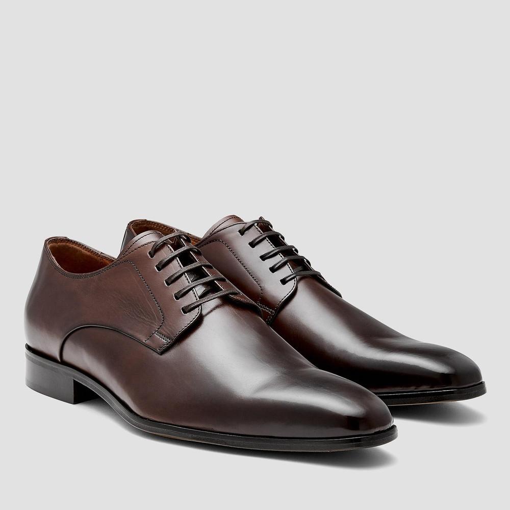 Shelton T.D.Moro Lace Up Shoes