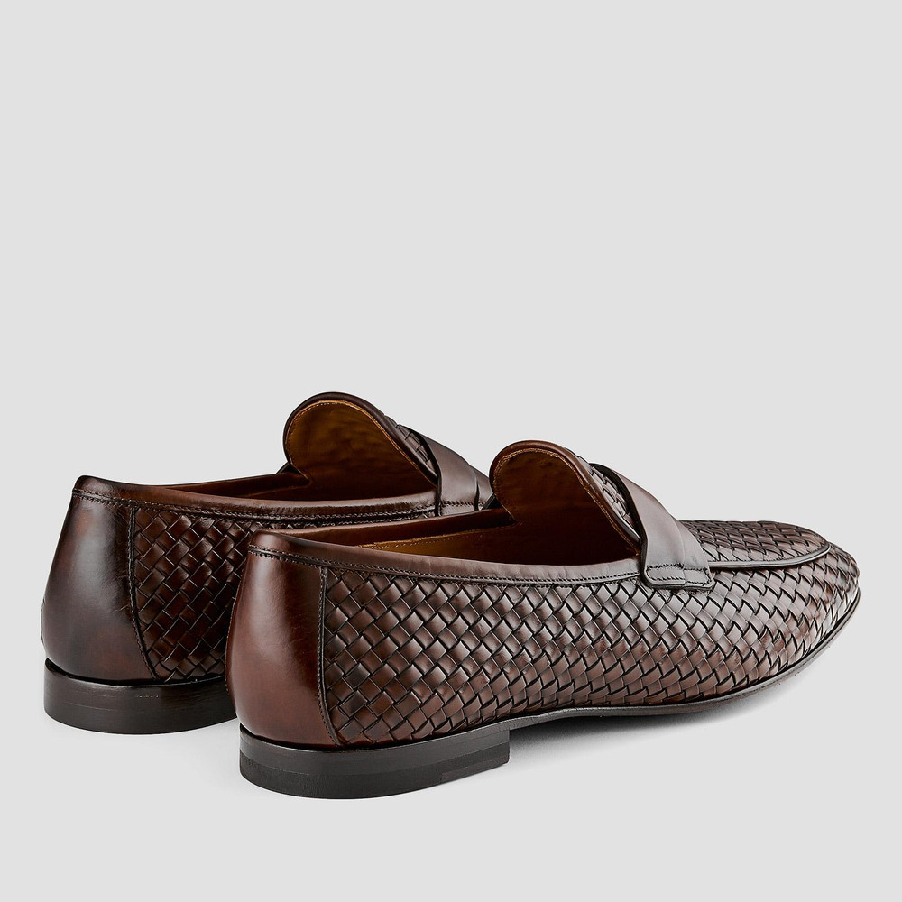 Vieri Brandy Loafers