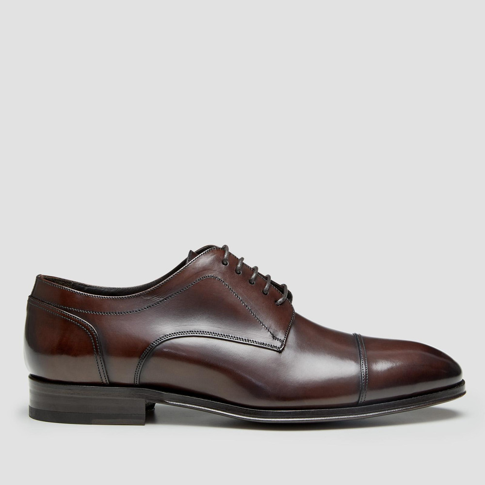 Bennell T.D.Moro Lace Up Shoes