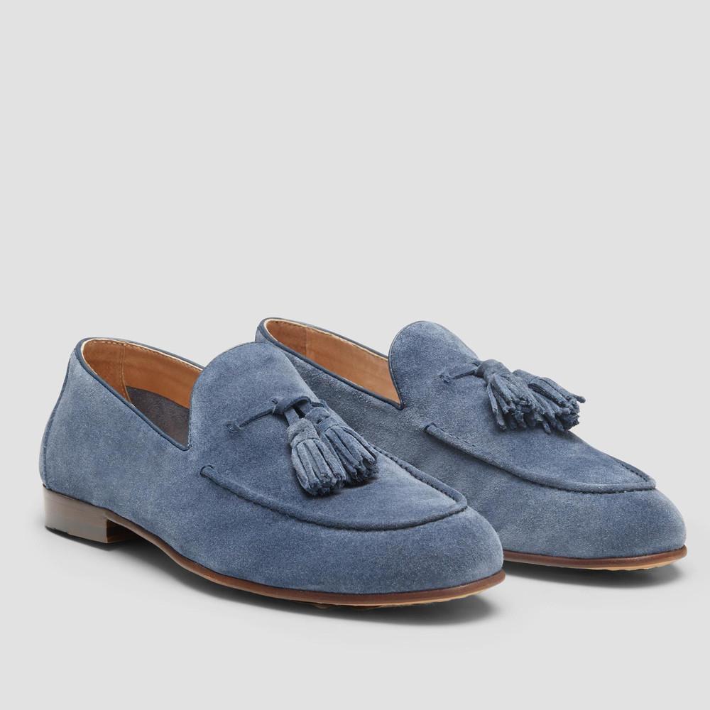 Belvedere Sky Loafers
