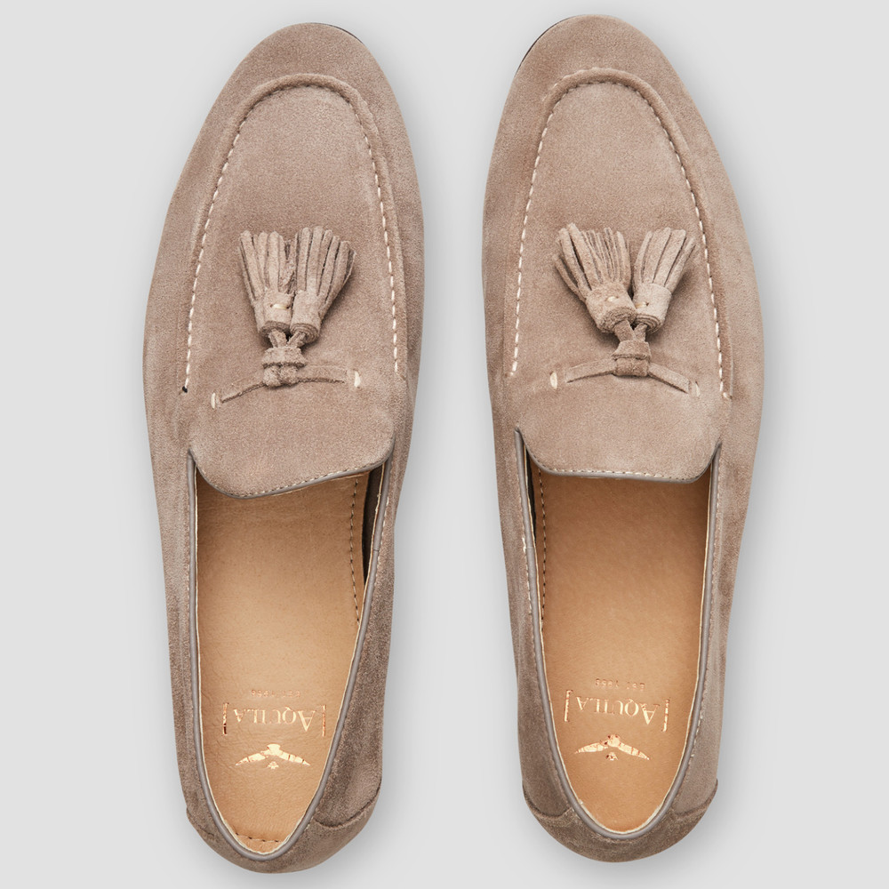 Belvedere Dust Loafers
