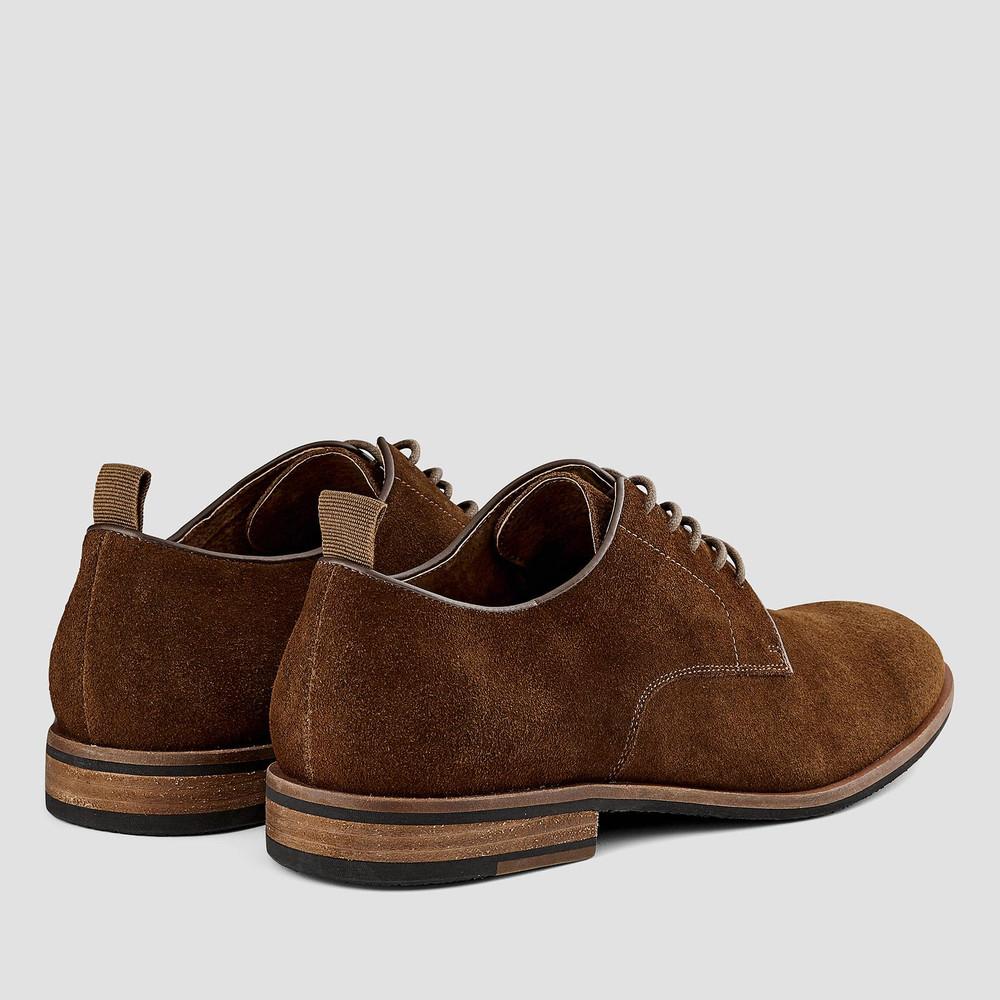 Barletta Tan Casual Shoes