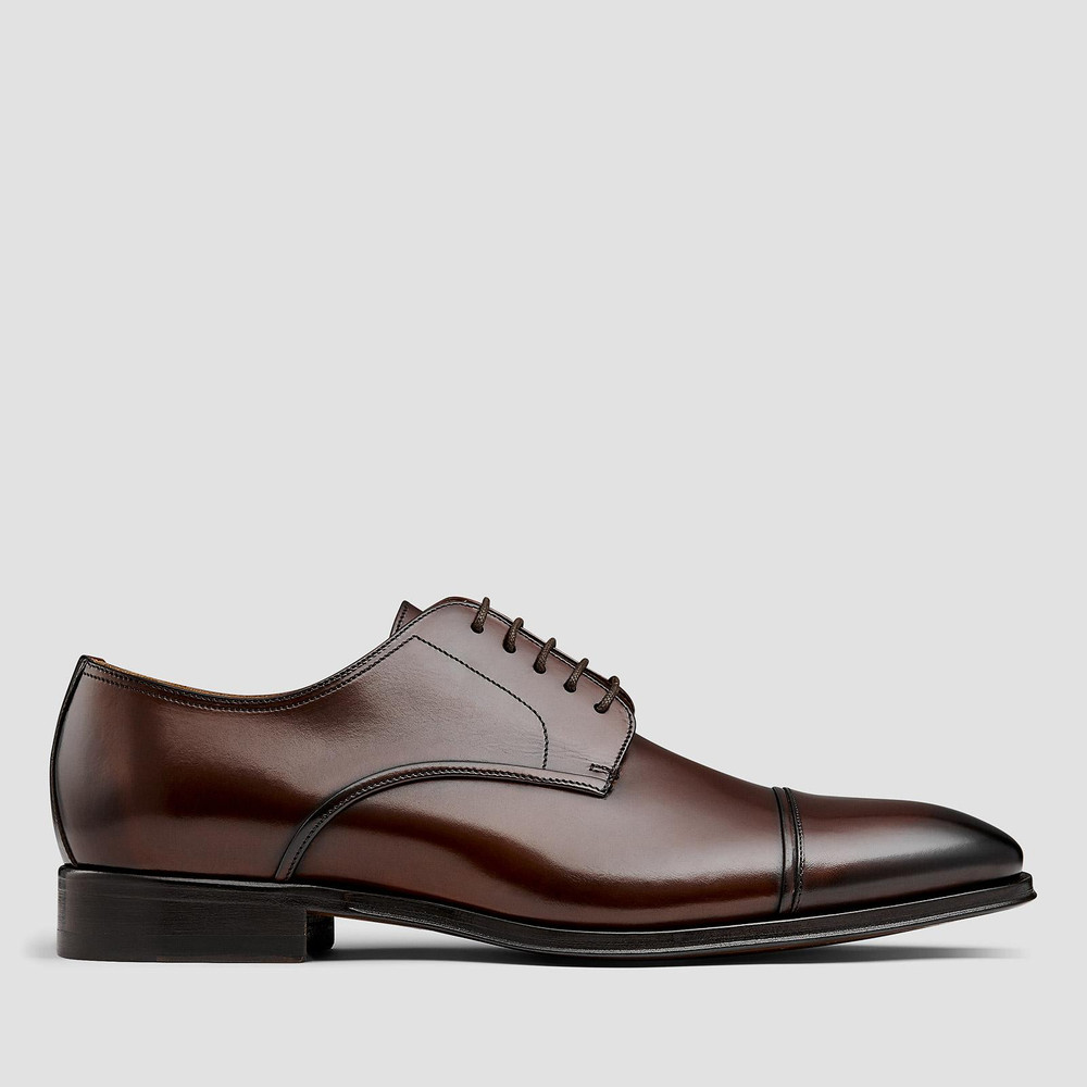 Atherton T.D.moro Lace Up Shoes