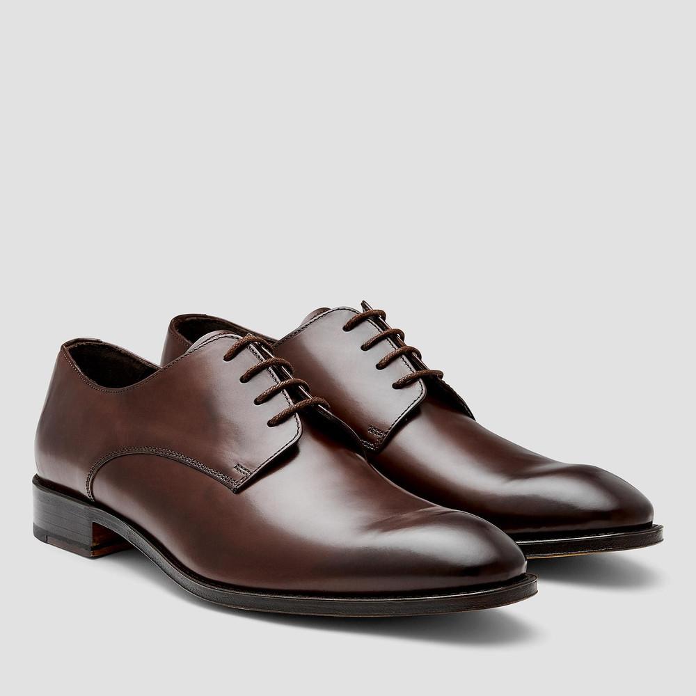 Baldwin T.D.Moro Lace Up Shoes