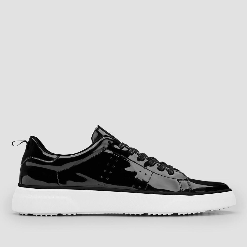 Dover Black Sneakers