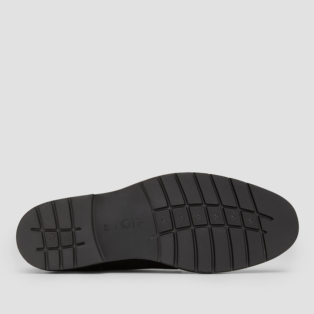 Auckland Black Desert Boots