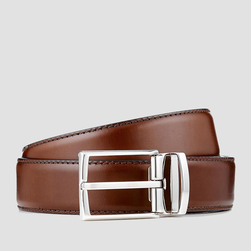 Bane Brown Belt