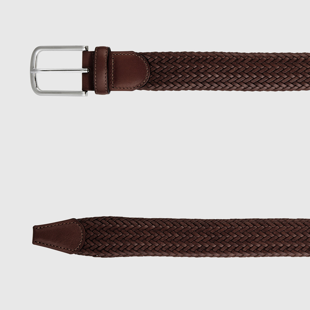 Bron Brown Belt