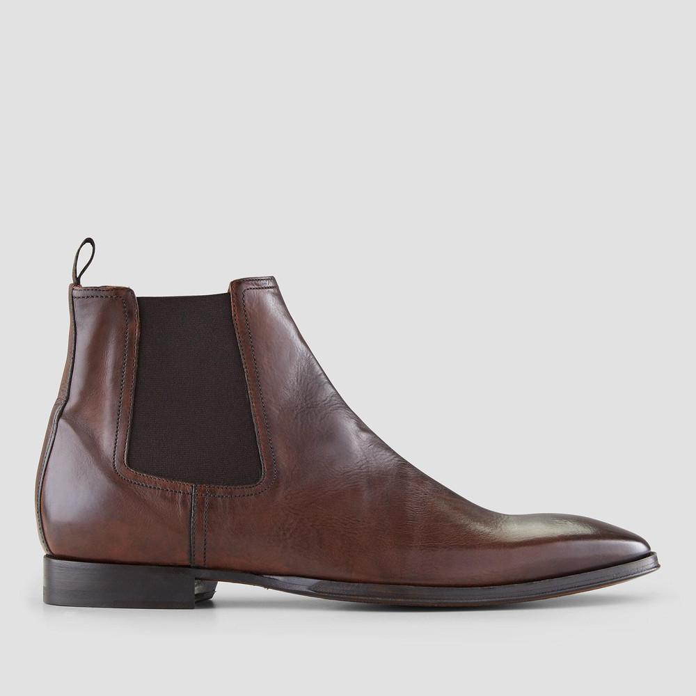Osbourne T.D.Moro Chelsea Boots