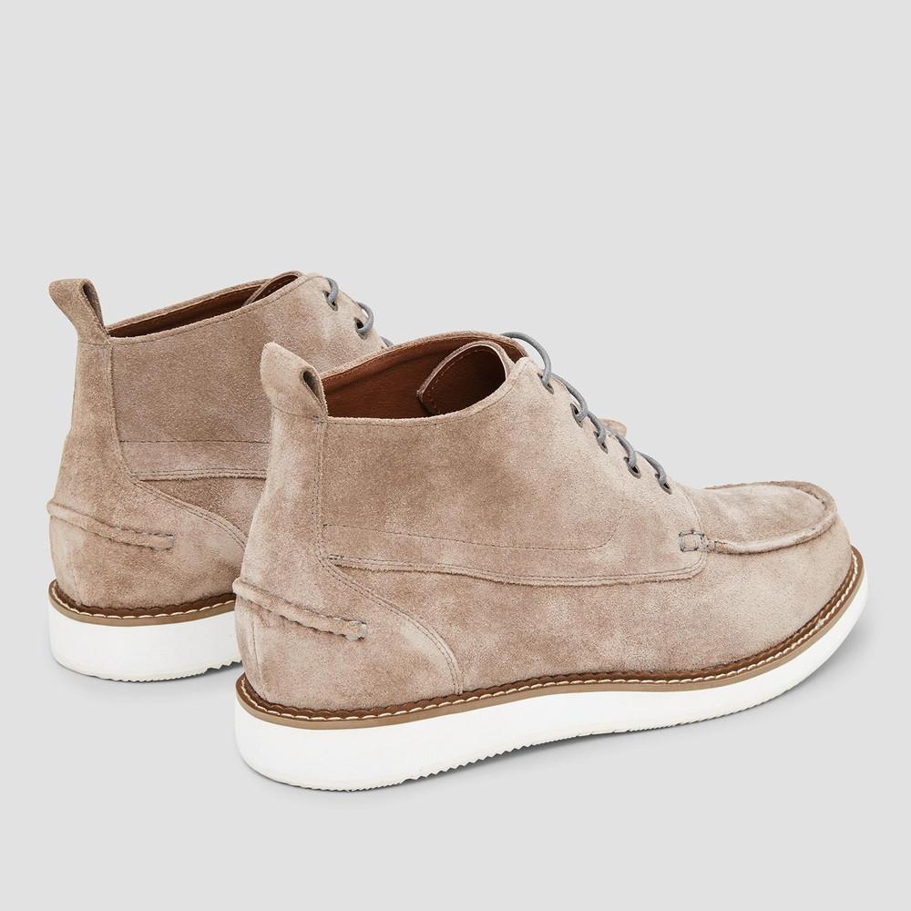 Vienna Dust Desert Boots