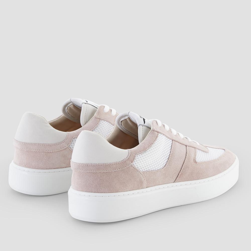 Viper Pink Sneakers