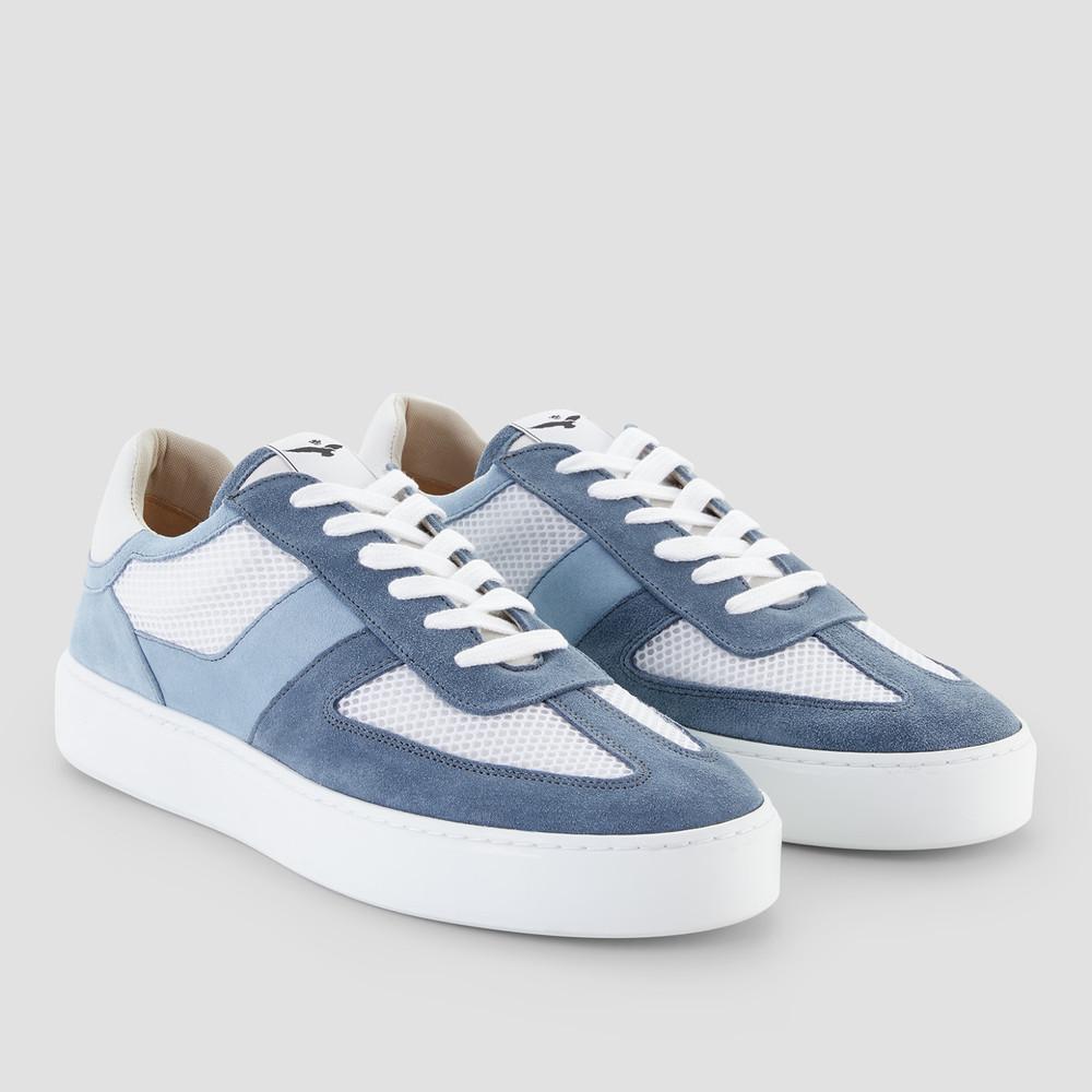 Viper Pale Blue Sneakers