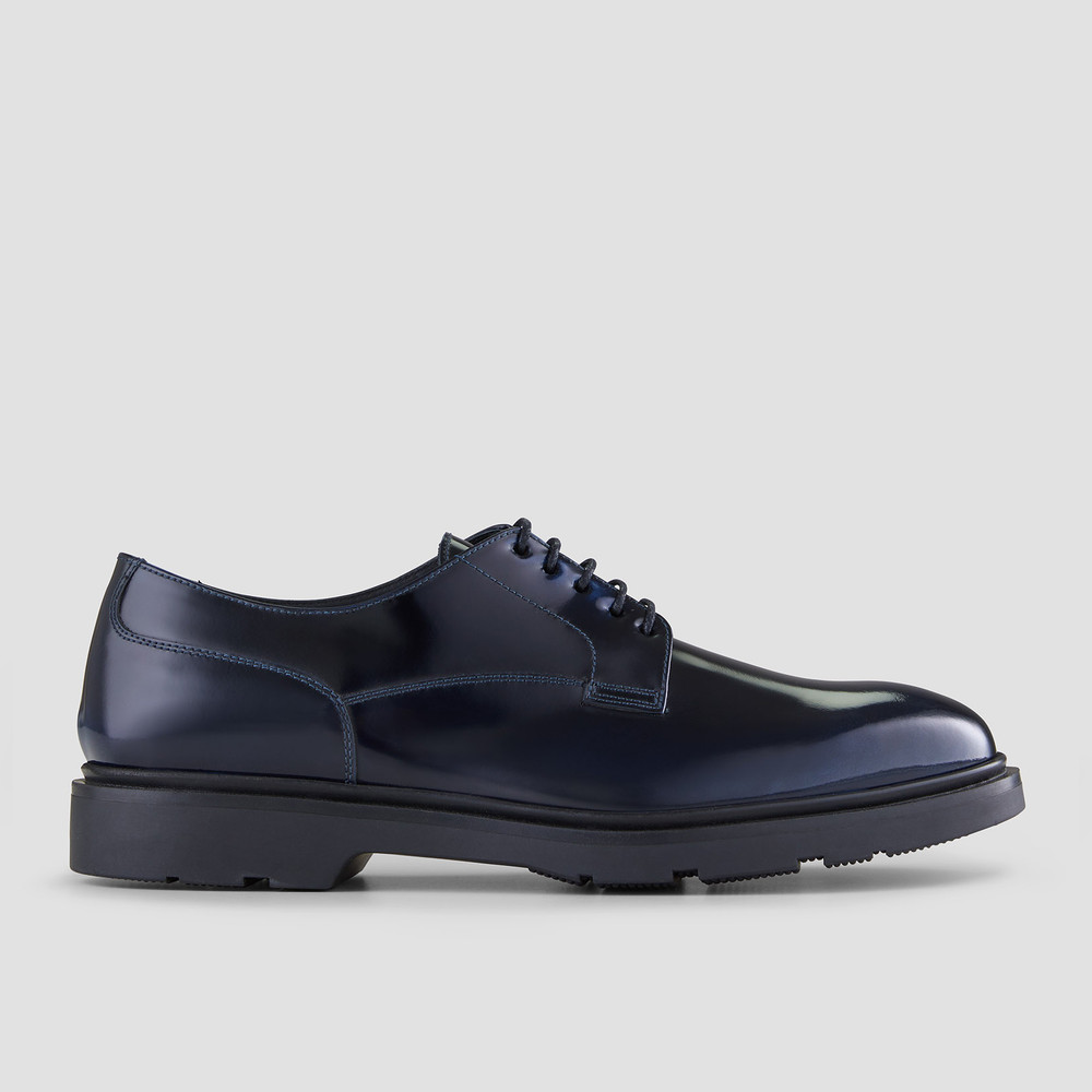 Alonso Navy Casual Shoes