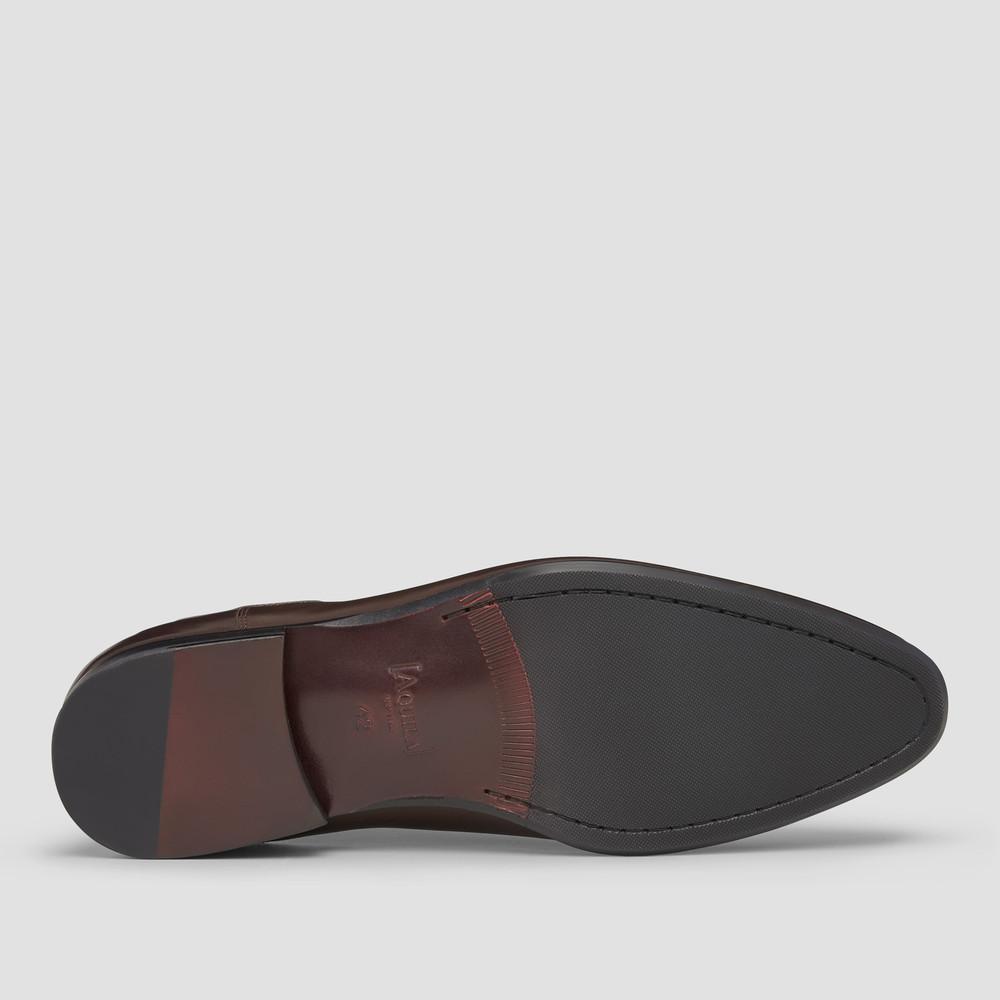 Brodrick Brown Chelsea Boots