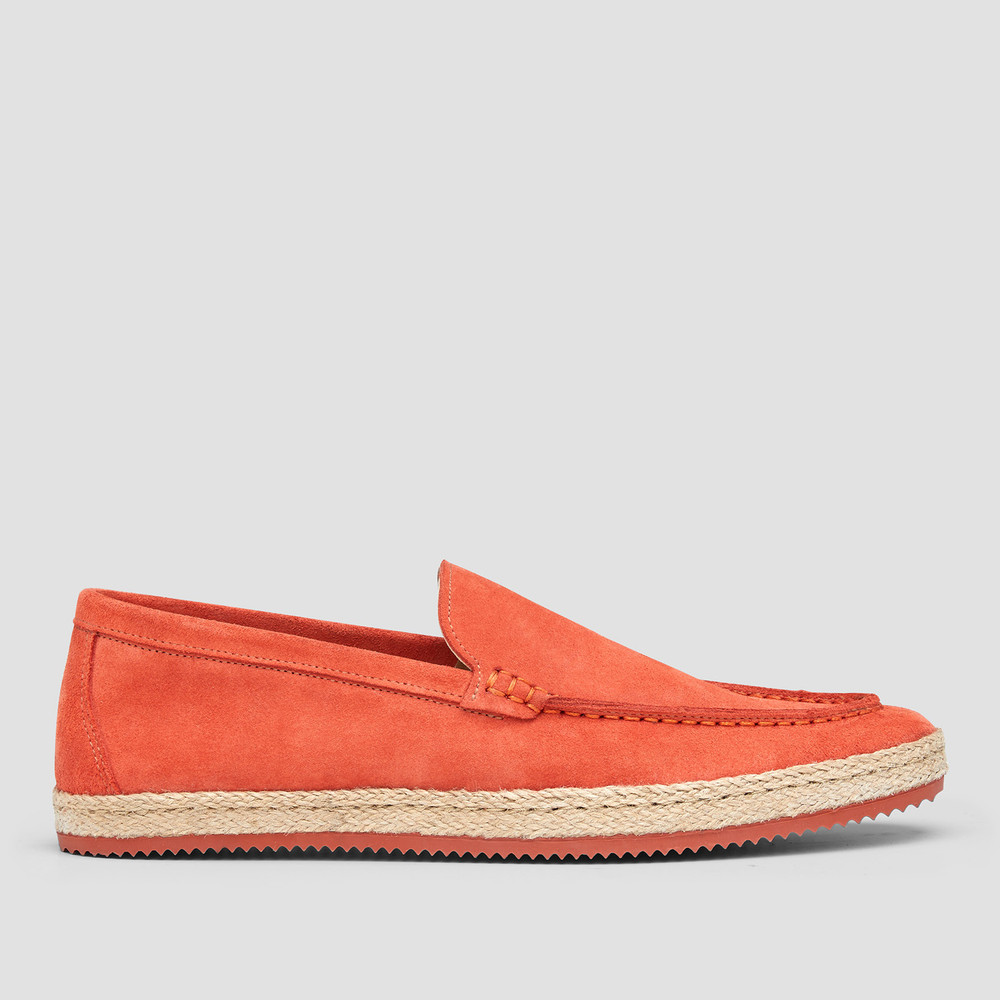 Coogee Red Espadrilles