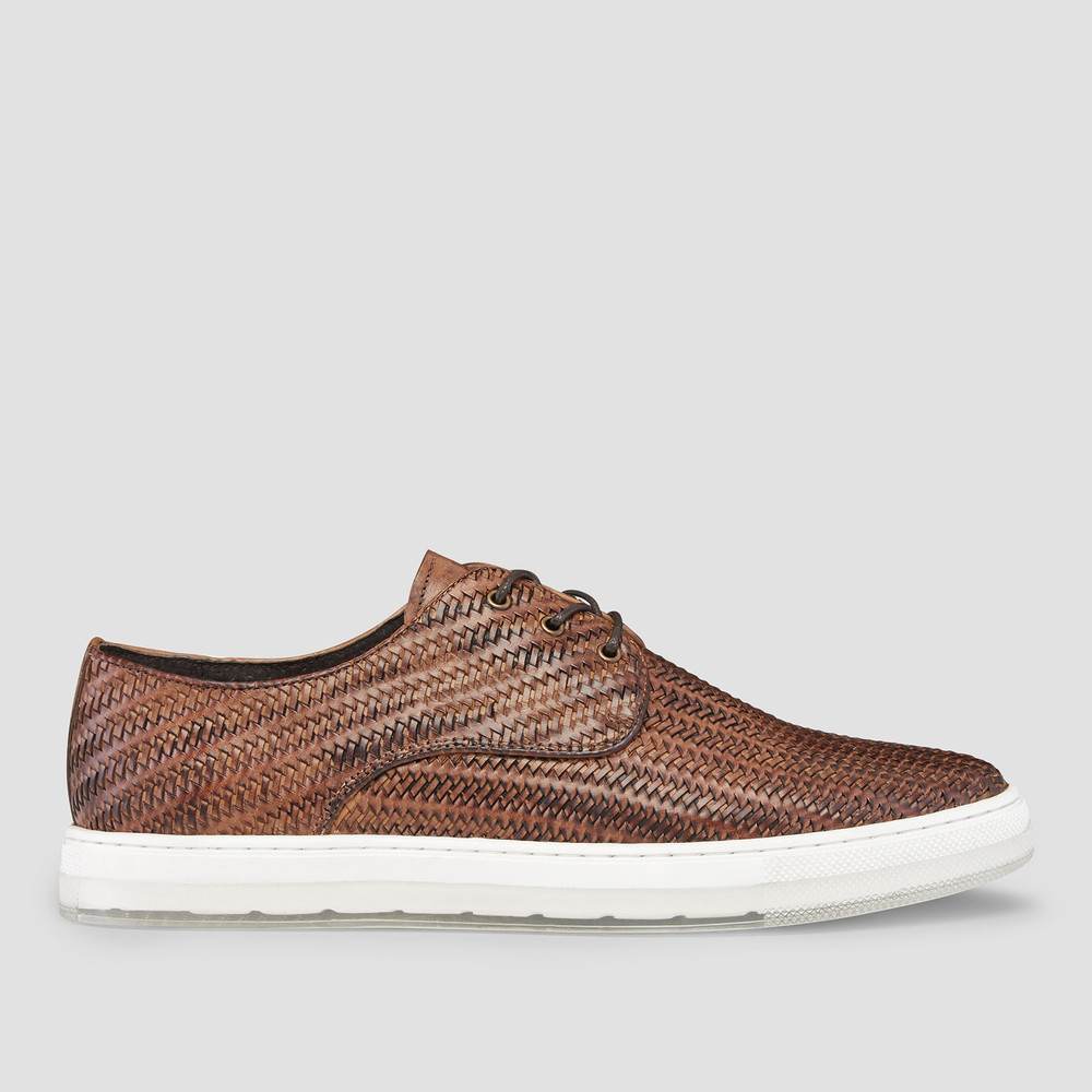 Spence Tan Casual Shoes