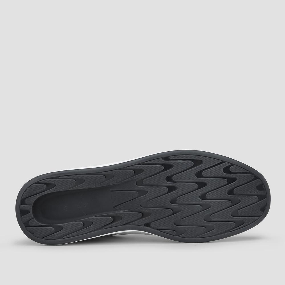 Jetson White Sneakers